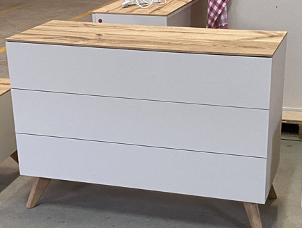 CHEST OF DRAWERS IGINS